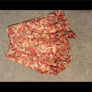 Dresses & Skirts - Chadwick's skirt